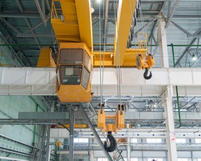 Yellow Goods & Machinery