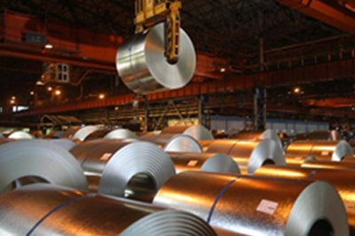 Protection Measures on Steel in India