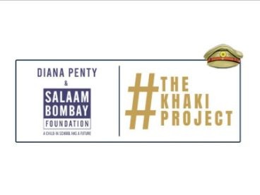 2020 #TheKhakiProject – In Support Of The Mumbai Police: Donation Towards Essential Supplements For COVID Frontline Warriors.